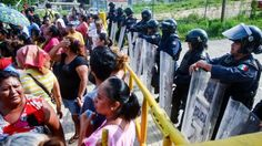 Diario En Directo: México: el violento enfrentamiento que dejó 28 reo...
