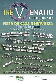 #Trevenatio, #Ourense, #Galicia