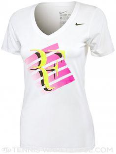 Nike Women's RF Tournament T-Shirt