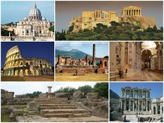 Two-week cruises to the region allow enough time to explore more than one country. Oosterdam's 12-Day Mediterranean Dream itinerary departing in April, June, August and September 2016 is the perfect getaway to the eastern Mediterranean. Starting at Venice and ending at Civitavecchia (Rome), Italy, this exciting itinerary calls at 10 ports across Italy, Greece and Turkey.