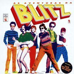 Blitz - As Aventuras da Blitz 1 (1982)