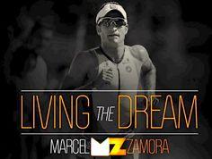 Living the Dream. Marcel Zamora DVD. http://goo.gl/z8FrNX