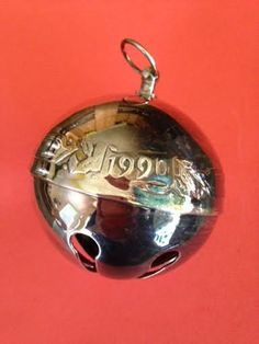 Wallace Silversmiths 1990 Special Edition by VintageIdahoGirl