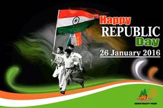 67th #Republic #Day Celebrations of India. The Republic Day is ...
