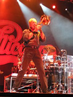 Jimmy Pankow - Chicago