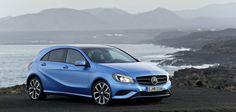 Mercedes Clase A, cambio radical | Motor | EL PAÍS