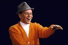 In 1965, the year Frank Sinatra turned 50, LIFE... - LIFE