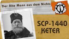 SCP-1440: Der Alte Mann aus dem Nichts