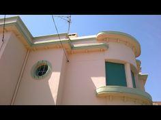 Perpignan, France Perpignan France, Art Deco, Houses