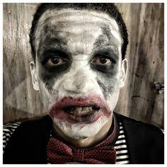 #makeup #makeupartist #sfx #sfxmakeup #sfxmakeupartist #storyteller #artist #creativity #creativemakeup #art #inspiration #inspo #makeupideas #artoftheday #create #contentcreator #makeupoftheday #specialeffects #halloween #halloweenmakeup #horror #horrormakeup #clown #creepyclown Halloween Make Up, Halloween Face Makeup, Horror Make-up, Character Makeup, Creepy Clown, Sfx Makeup, Special Effects, Art Day, Storytelling