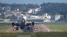 Zürich Airport | June 2019 | Planespotting | Plane Music Video Boeing 787 8, Airbus A380, Adria Airways, Gulfstream G650, Plane, Fighter Jets, Music Videos, Aviation, Aircraft