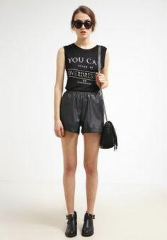 Print T-shirt - Even&Odd / ZALANDO