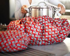 Great story about #Wonderbag portable, non-electric slow cooker by the Daily Meal!