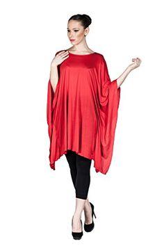 LuckyBEBE Women's Plus Sexy Slit Arm Loose Drape Tunic Top Shirt, Moda Di Lorenza by HK LuckyBEBE http://www.amazon.com/dp/B019BWPWGO/ref=cm_sw_r_pi_dp_WEi.wb0JBY45J