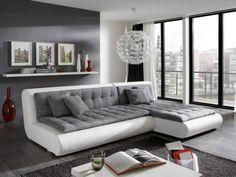 Stilvoll Wohnzimmer Einrichten Grau