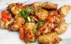 sweetandspicychicken