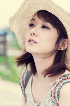 Jang Na-Ra (Fated to Love You, Hello Monster, School Babyfaced Beauty) Korean Actresses, Asian Actors, Korean Actors, Actors & Actresses, Song Hye Kyo, Korean Beauty, Asian Beauty, Dramas, Jang Nara