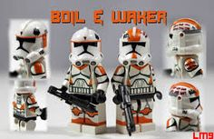 Image result for lego star wars the clones