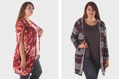 NEW CARDIGANS COMING THIS WEEK ☆ #PlusSize #Fashion #WinterFashion #FallFashion
