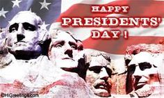 While Presidents' Day was originally established to honor President George Washington is now viewed as a day to celebrate all U. Presidents both past and present. Guy Smiley, Happy Groundhog Day, Happy Presidents Day, Freedom Day, Hello It, Strange History, American Presidents, All Holidays, Valentine Day Love