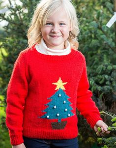 Wendy Booklet 364: Christmas Knits, McA direct