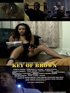 """Key Of Brown"" Amazon Instant Video ~ VerinaBanks, https://www.amazon.com/dp/B00INS40AC/ref=cm_sw_r_pi_dp_T.Xtzb6DVP2WK"