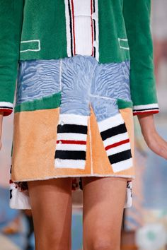 Thom Browne Spring 2017 Ready-to-Wear Accessories Photos - Vogue