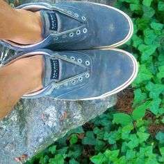 Stylish shoes for men are available at Famous Footwear. These are the Sperry Top-Sider Men's Halyard Sneaker are $54.99. #ohsofamous #sponsored ****CLICK ON THE PHOTO for the #OHSOFAMOUS Shoe Gallery****