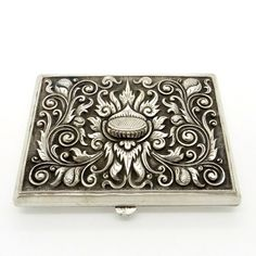 Hey, I found this really awesome Etsy listing at https://www.etsy.com/listing/242539225/business-card-case-cigarette-case