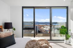 The Sandy Bay Road Apartments. This recently completed apartment complex is perfectly located in an established garden setting on Sandy Bay Road in Battery Point, TAS. Apartment Complexes, Sustainable Design, Apartments, Windows, Building, Garden, Garten, Window, Buildings
