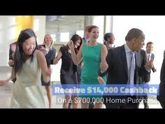 Virginia Corporate 2% Cashback Home Buyer Rebate Progra