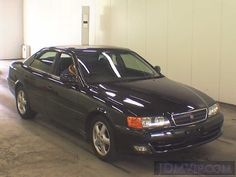2001 TOYOTA CHASER _V JZX100 - http://jdmvip.com/jdmcars/2001_TOYOTA_CHASER__V_JZX100-tnEvUkSnCgCKoy-10031