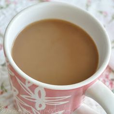 Loving My Domestic Life: Tried It & Loved It: Homemade Coffee Creamer