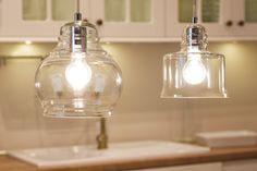 Nova pendant lamp from Britop Lighting