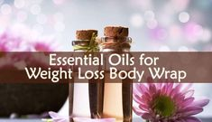 If you tried many diet loss plans and didn't work. You can always try this Essential Oils for Weight Loss Body Warp to see a faster result.