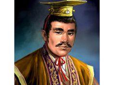 Emperor Min of Jin