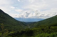 Hatcher Pass Valley