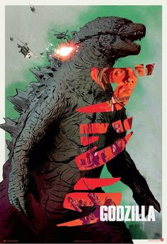 You have no idea what's coming... #GODZILLA pic.twitter.com/MSVnijfXId