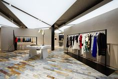 superfuture :: supernews :: london: céline store opening