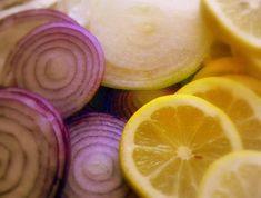 Suco de cebola e limão combate diabetes, normaliza colesterol e reduz peso | Portal PcD On-Line