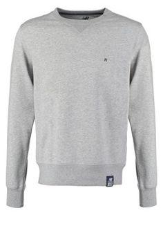 Sweatshirts - athletic grey