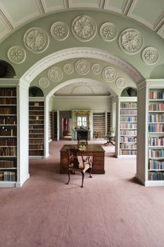I recently visited the John Soane museum here in London.  Wow.  What a collection.  What an architect.  This photo is not from the museum, as I was not allowed to take photographs inside, but shows his interesting work elsewhere.    thehandbookauthority:        thefoodogatemyhomework: Sir John Soane did not mess around.