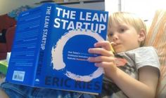 The Lean Startup is full of great insights for entrepreneurs - equally valuable for those that are out on their own & those that are inside an organization. Summary here: http://ecorner.stanford.edu/authorMaterialInfo.html?mid=2329