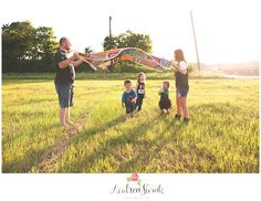 Natural Light Family Photo Shoot The Woodlands – Jarvis Family