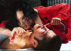The 15 Best Films of Nagisa Oshima «  Taste of Cinema - Movie Reviews and Classic Movie Lists