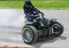 The Wazuma V12....just in case you don't already have a 500hp ATV.