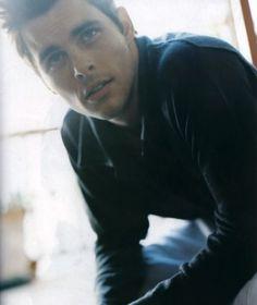 James Marsden. Cutie!