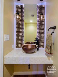 Spanish Style BathroomBathroom By Foster Remodeling Solutions - Bathroom remodeling solutions