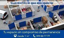 Alquiler de trasteros y mini-almacenes en #Bilbao Publicitate gratis en #España #anuncios #negocios #publicidad