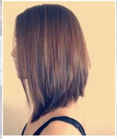 This would be really cute wavy/tousled.  Maybe a touch of blonder highlites!